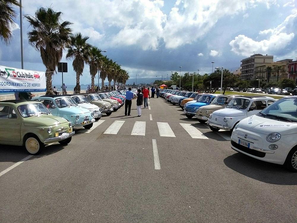 Giro di Sicilia in diretta tv - ONDA TV - Coordinamento dei Nebrodi