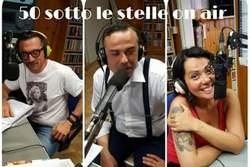 Il fiduciario Nico Marangon su Radio Sound