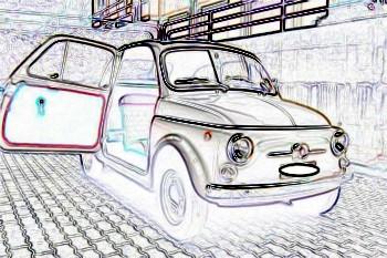 Revisione veicoli costruiti ante 1 gennaio 1960