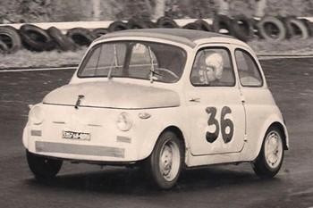 In ricordo di Ignazio Giunti, dalla 500 alla Formula 1