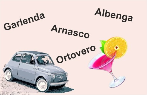 Calendario Raduni Fiat 500 2020.36 Meeting 2019