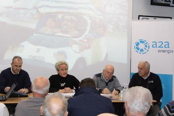 """Presentata la convenzione A2A al Museo """"Dante Giacosa"""""""