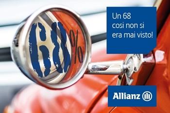 Sempre più convenienza con Allianz