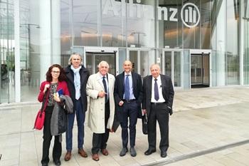 Nuove opportunità con Allianz