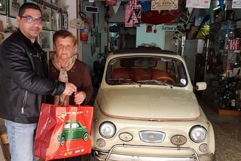 Il fiduciario di Palermo ricorda Rosolino Montaperto