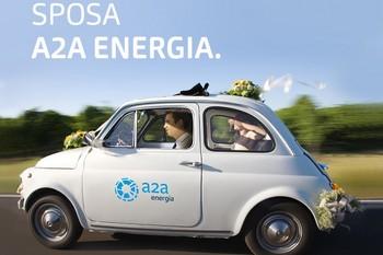 Ripartiamo insieme: A2A Energia offre agli associati di Fiat 500 Club Italia prezzi in convenzione incentivanti su tutte le P.IVA