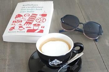 Bar e carabinieri. Un libro diverso sull'Italia