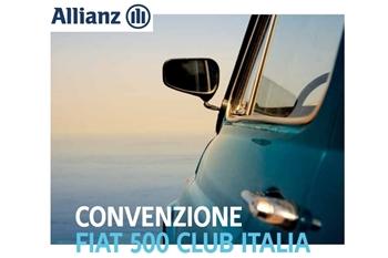 Ancora più vantaggi con Allianz - aumenta lo sconto per le vetture moderne