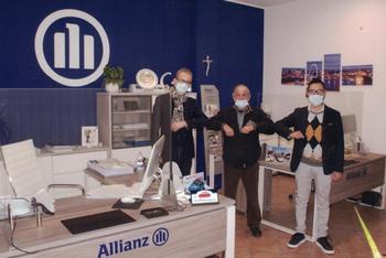 Coordinamento di Fermo - nuova collaborazione con Allianz