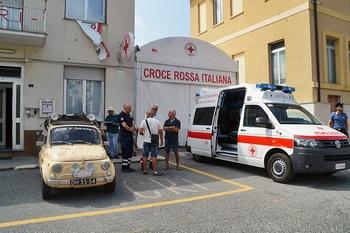 22° Raduno di Cengio - evento virtuale benefico pro Croce Rossa