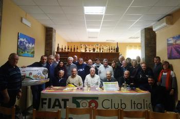 Riunione dei fiduciari del Piemonte, Valle d'Aosta, Liguria e Costa Azzurra