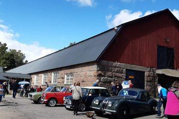 Incontro a Helsinki per il 1° Fiat 500 World Wide Meeting
