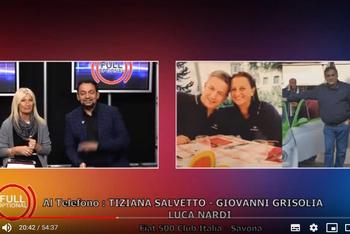 Il Coordinamento di Savona su Full Optional - MotoriTV