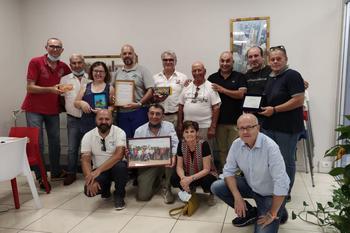 Visita alla nuova fiduciaria del Coordinamento di Torino Nord