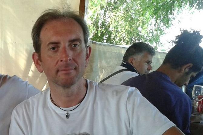 Addio Massimo Castellano, fiduciario del Coordinamento Prov. Torino Nord