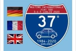 Aperte le iscrizioni al 37° Meeting Internazionale di Garlenda