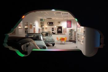 Museo della 500 aperto