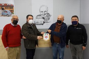 Visita al Museo del fumettista Renzo Sciutto