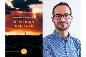 """Presentazione del libro """"Il Rifugio del Sole"""" con un Racconto Espresso dedicato alla 500"""