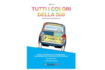 Tutti i Colori della 500, seconda edizione