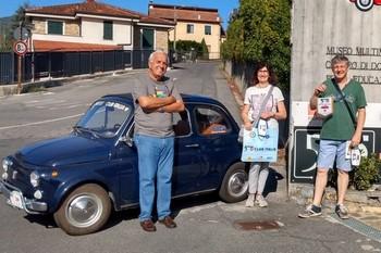 Soci in visita da Piacenza