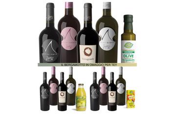 Nuova offerta per i Soci dall'azienda vinicola Zagarella