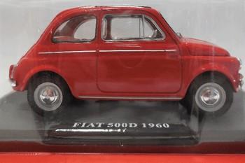 Auto Vintage - Deluxe Collection: la 500