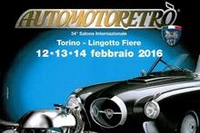 Il Club ad Automotoretrò 2016