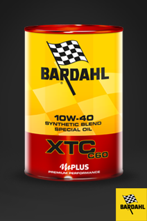 banner dx Bardahl
