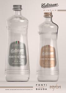Acqua Minerale Calizzano