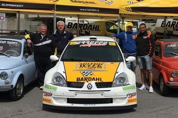 Bardahl Motor Week a Sestriere