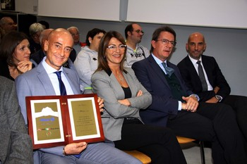 Consegnato ad Allianz il premio Best Partner