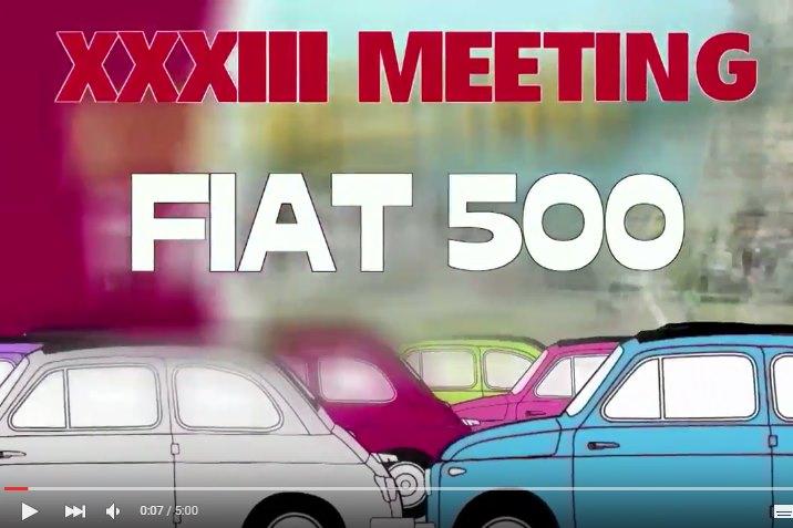 XXXIII Meeting Internazionale di Garlenda - il Video invito della segreteria