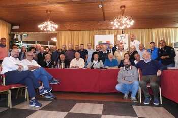 Consiglio Direttivo a Porto San Giorgio (FM)