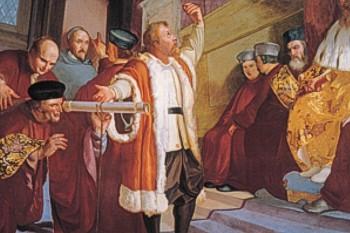 Mostra su Galileo Galilei a Sarzana