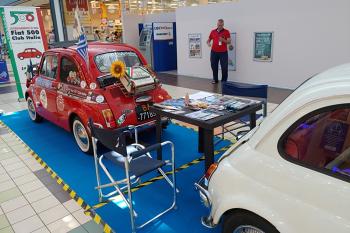 """Bari, """"Expo auto e moto"""""""