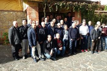 Un weekend ricco di eventi per il Coordinamento di Enna del Fiat 500 Club Italia