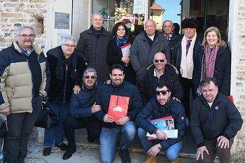 Riunione dei Fiduciari di Abruzzo, Marche e Molise