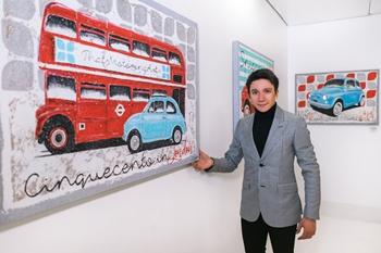 Arte: 500 e non solo in mostra a Londra