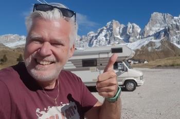 Dall'Olanda con passione: il nuovo fiduciario Johan van der Goot