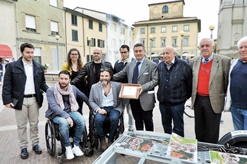 Agliana (PT), 1° Memorial Antonio Bartolini