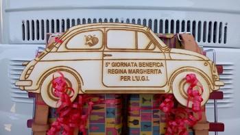 5^ Giornata benefica all'Ospedale Regina Margherita, Torino