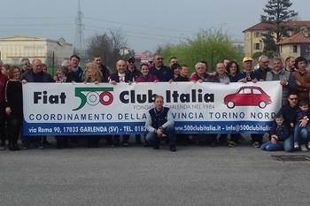 Inaugurazione Coordinamento Provincia Nord di Torino