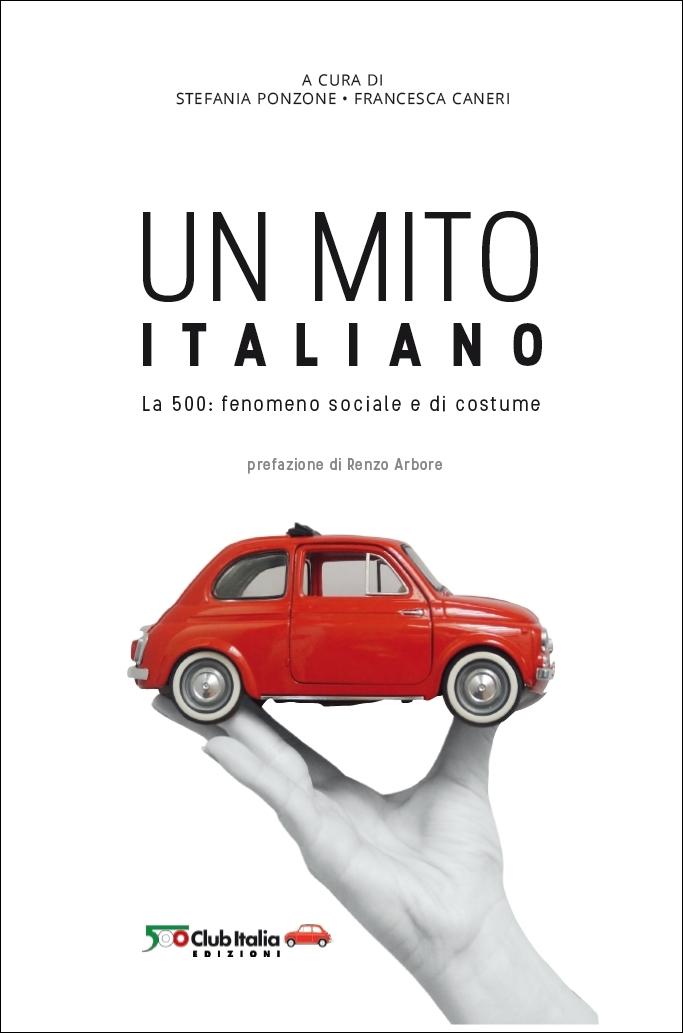 """Presentazione del libro """"Un Mito Italiano"""" a Roma - Camera dei Deputati"""