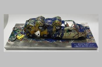 L'Orso e il Mito - L'opera di Enzo Dente