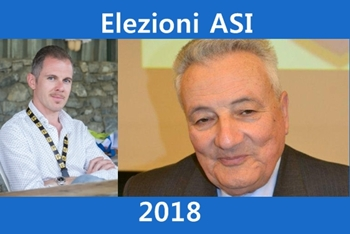 Elezioni del presidente e del Consiglio ASI