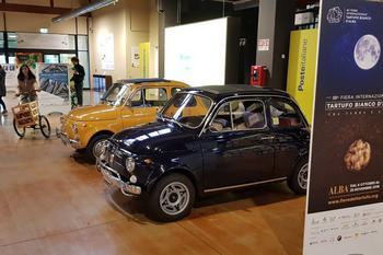 Le 500 del Club a Vintagemania - Bologna
