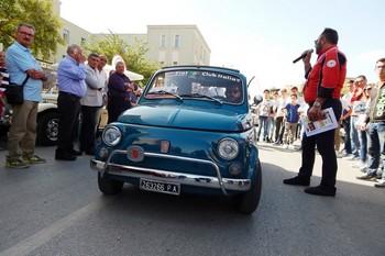 Ficodindiafest a S.Margherita Belice con le 500 del Club