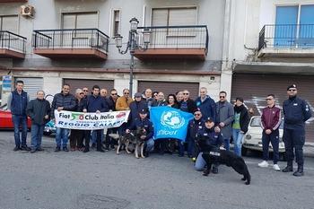 Unicef e Fiat 500 Club Italia insieme per i bimbi a Reggio Calabria