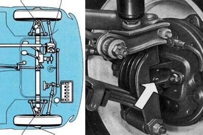 Manutenzione Fiat 500 - Ingrassaggio dei fusi articolati